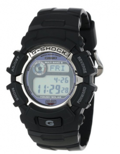 Casio Men's G-Shock Solar Atomic Digital Sports Watch GW2310-1 for $65.99 (U.P. $130.00) by Amazon
