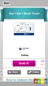 CATHAY1FOR1