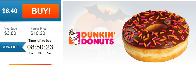deal donuts