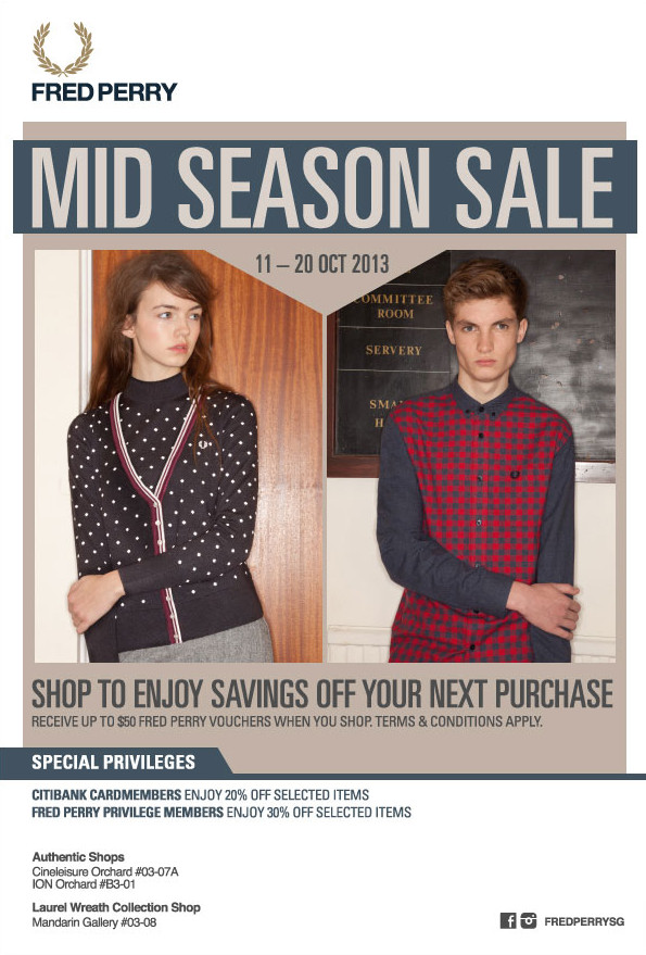 fred-perry-mid-season-sale-2013
