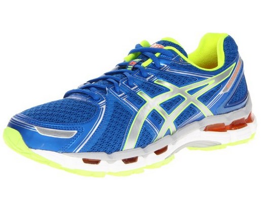 25% OFF with promo code BFSHOE25 at checkout! ASICS Men s GEL-Kayano 19  Running Shoe offered at US 86.25 - 👑BQ.sg BargainQueen 1ea3cca82805c