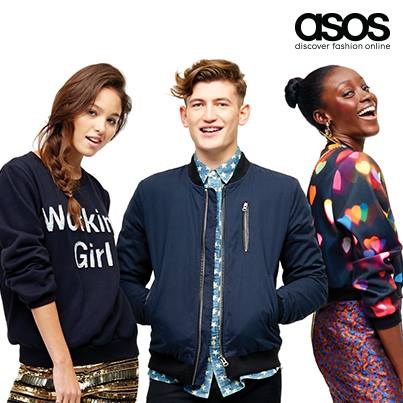 20% OFF Full-priced Products at ASOS with UOB Cards - 👑BQ