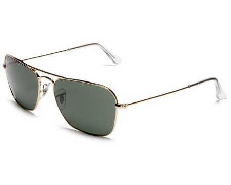 822686ce09 49% OFF! Ray-Ban RB3136 Caravan Sunglasses offered at US$68.19 by ...