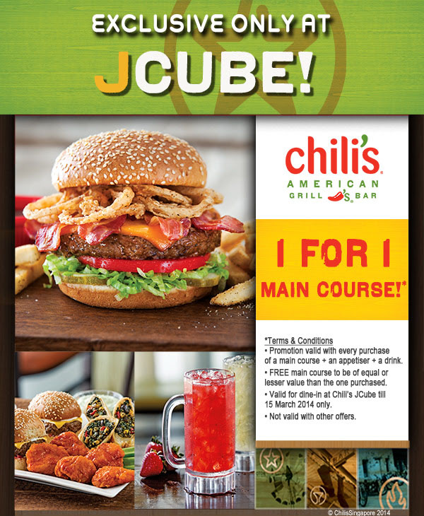 chilis-1-for-1-main-course-jcube1