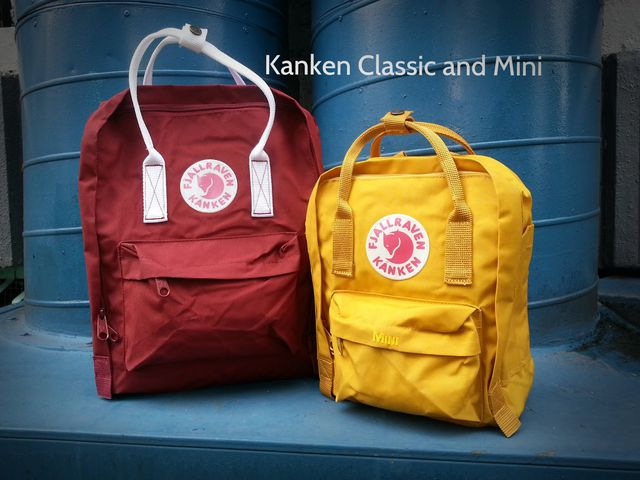 fjallraven kanken singapore ion