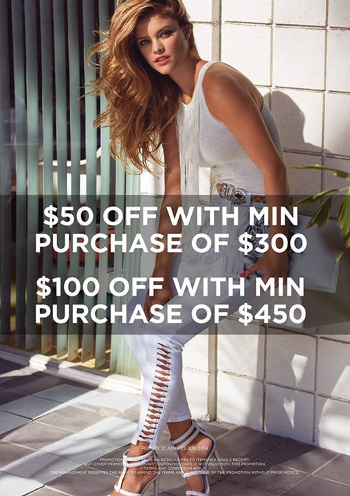 Bebe | Up tp $100 off with $450 spend women's apparel.