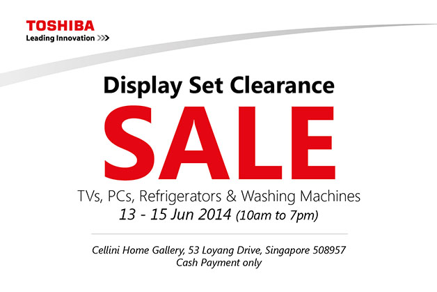 toshiba-display-clearance-sale-june-2014