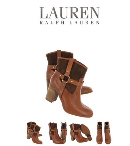 2e9adbe6ff1 Amazon offers Lauren Ralph Lauren Women s Dylan Riding Boot at US 44.7.  Furthermore