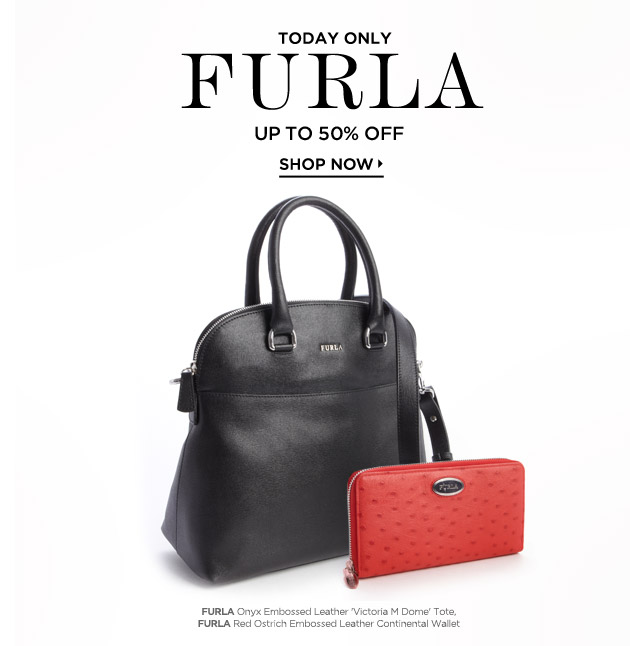 Bluefly Offers Up To 50 Off Furla Handbags Direct Shipping Singapore Fee Applied Around Us 20 Per Bag