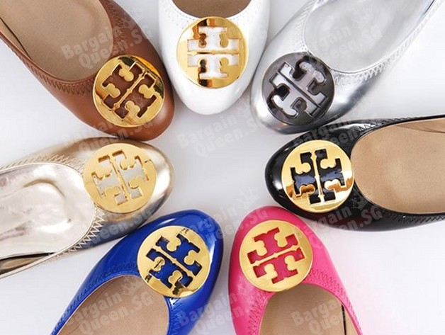 Farfetch.com is offering Up to 30% Off + Extra 20% sale Off Select Tory  Burch Shoes . Promotion code is provided.