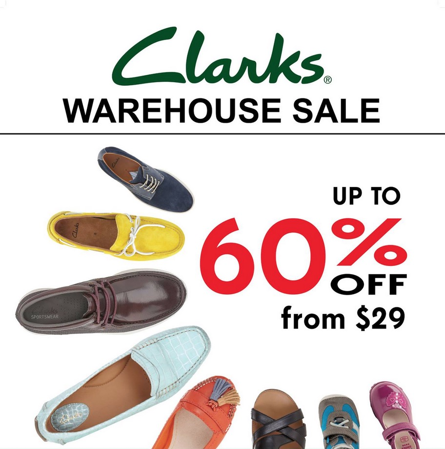 4787fd176 Clarks May