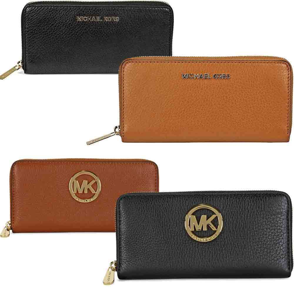 138d4b03c150 ... low cost michael kors fulton wallet price e6158 9430d