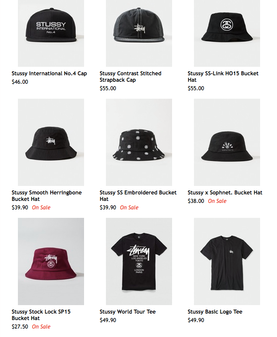 e6377e90dc2 Stockist Black Chamber Webstore has updated. Selected items on sale