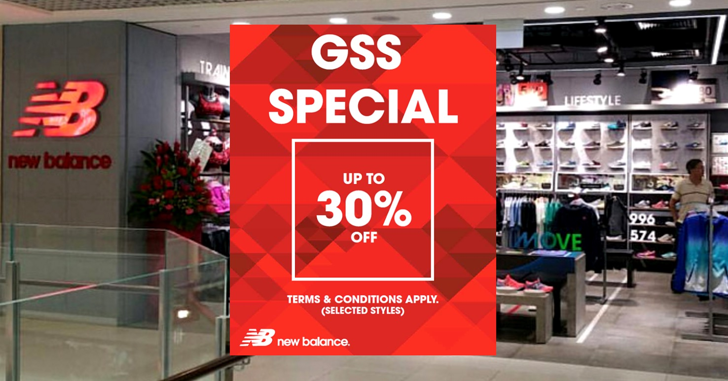new balance outlet singapore