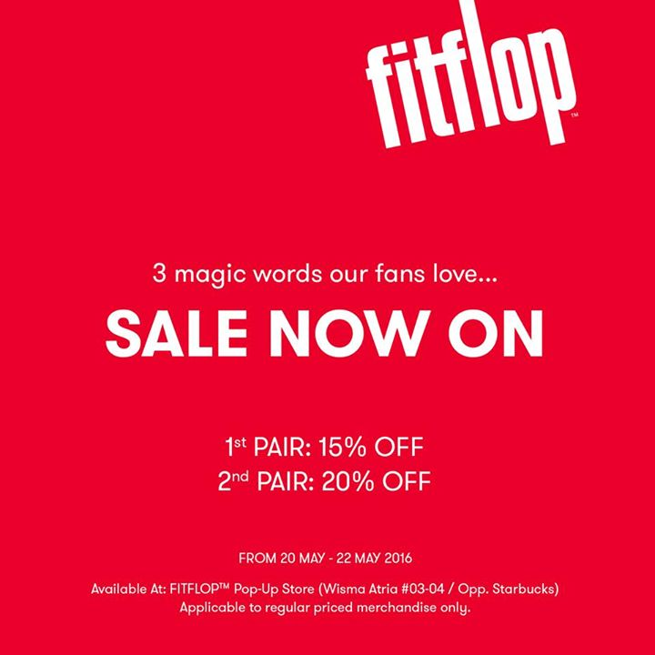 500926df8 FitFlop May