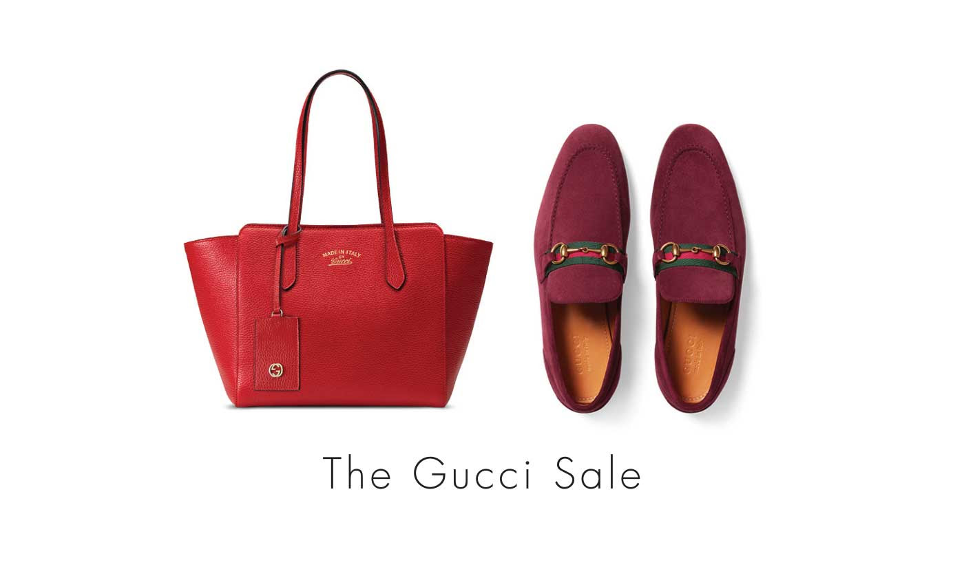 From 31 May 2018 Gucci Singapore Mid Year Is Here Onsite Coverage