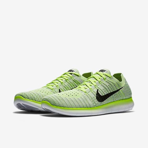 Nike Singapore] More Cushioned Than The Nike Free Rn Motion Flyknit