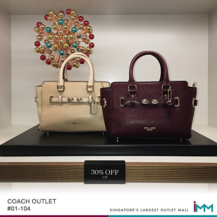 ca555859 IMM] Why spend more when you can enjoy outlet shopping at a fraction ...
