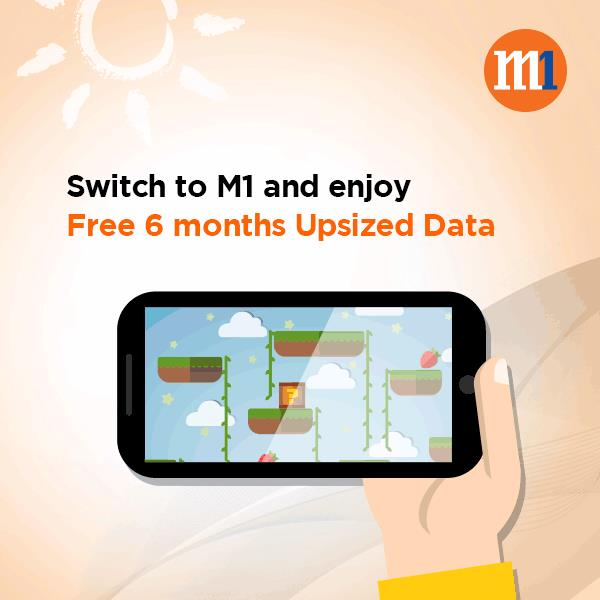 M1] Start the new year right with bigger data bundles