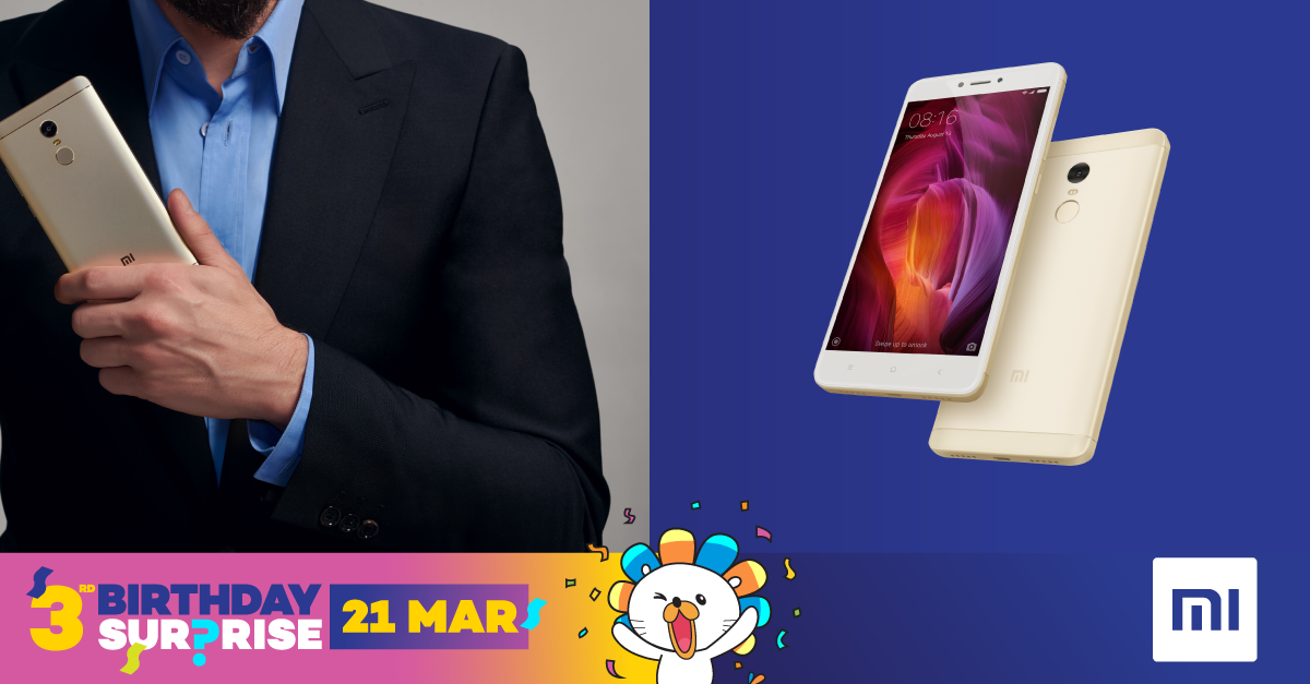 Lazada Singapore] Exclusive mobile bundles up for grabs at