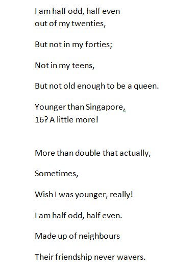 Delifrance Singapore] Can you guess the number that solves