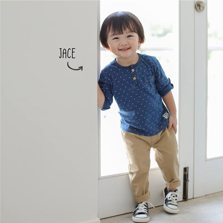 Fox Fashion Singapore] Get to know the kids from this year's