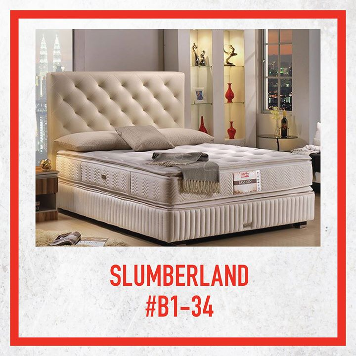 Anchorpoint] Psst, did you know Slumberland is our newest store in ...