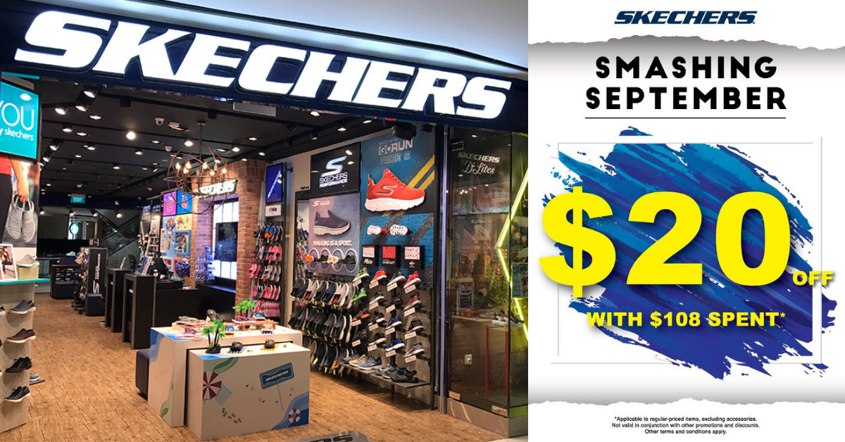 skechers 30 off coupon
