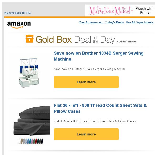 Amazon Save Now On Brother 1034d Serger Sewing Machine Bqsg